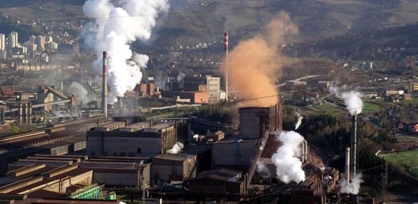 Australijski ugalj za zeničkog zagađivača zraka