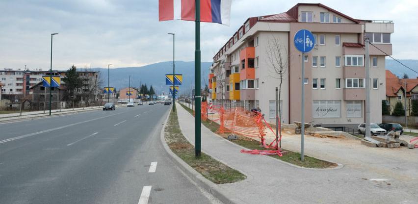 Općina Novi Grad: Novi pješački prelaz za lakši pristup trasverzali A