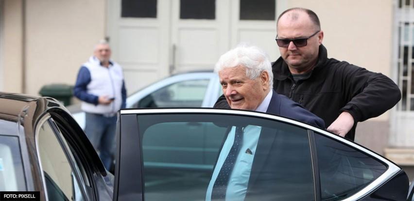 FUP upao u Općinu Velika Kladuša, uhapšen Fikret Abdić