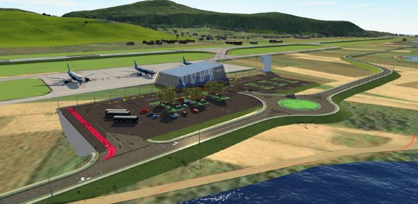Testiranja budućeg aerodroma u Bihaću dala pozitivne rezultate