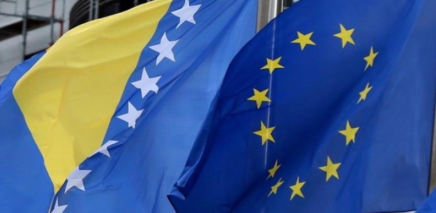 Evropska unija i Bosna i Hercegovina pregledale provedbu finansiranja od EU
