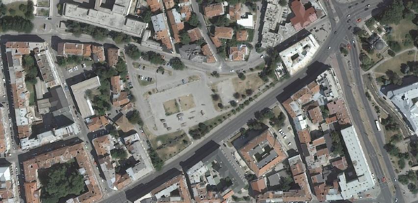 Ponovo objavljen konkurs za projekat zgrade Centralne banke na Hastahani
