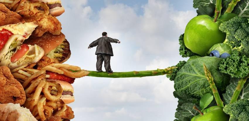 Debljamo se uglavnom u društvu dragih osoba