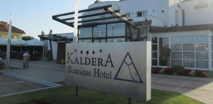 Kaldera Company izdvojila Kaldera Boutique Hotel u posebnu kompaniju