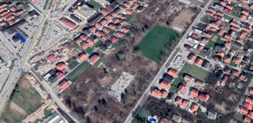 Memić i Efendić pregovaraju: Šta će se graditi na lokaciji kasarne u Nedžarićima