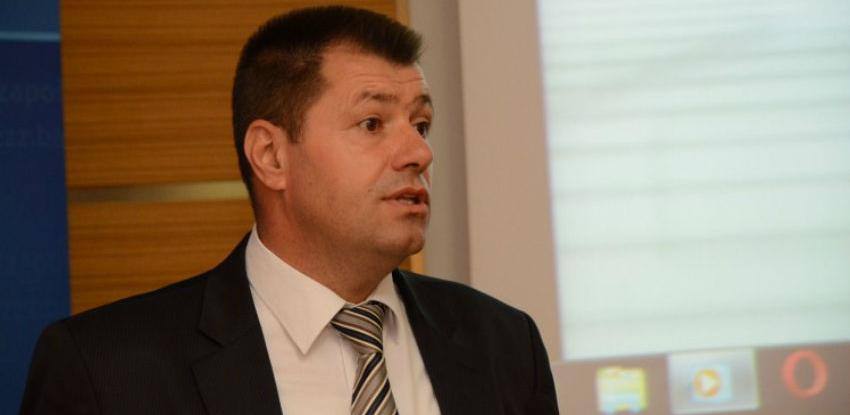 Egrlić: Prošla godina uspješna za VTK, brojne aktivnosti promocije privrede
