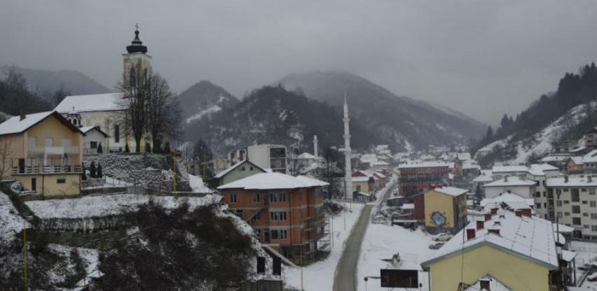 U Srebrenici na proljeće otvaranje pogona za proizvodnju pekarskih proizvoda