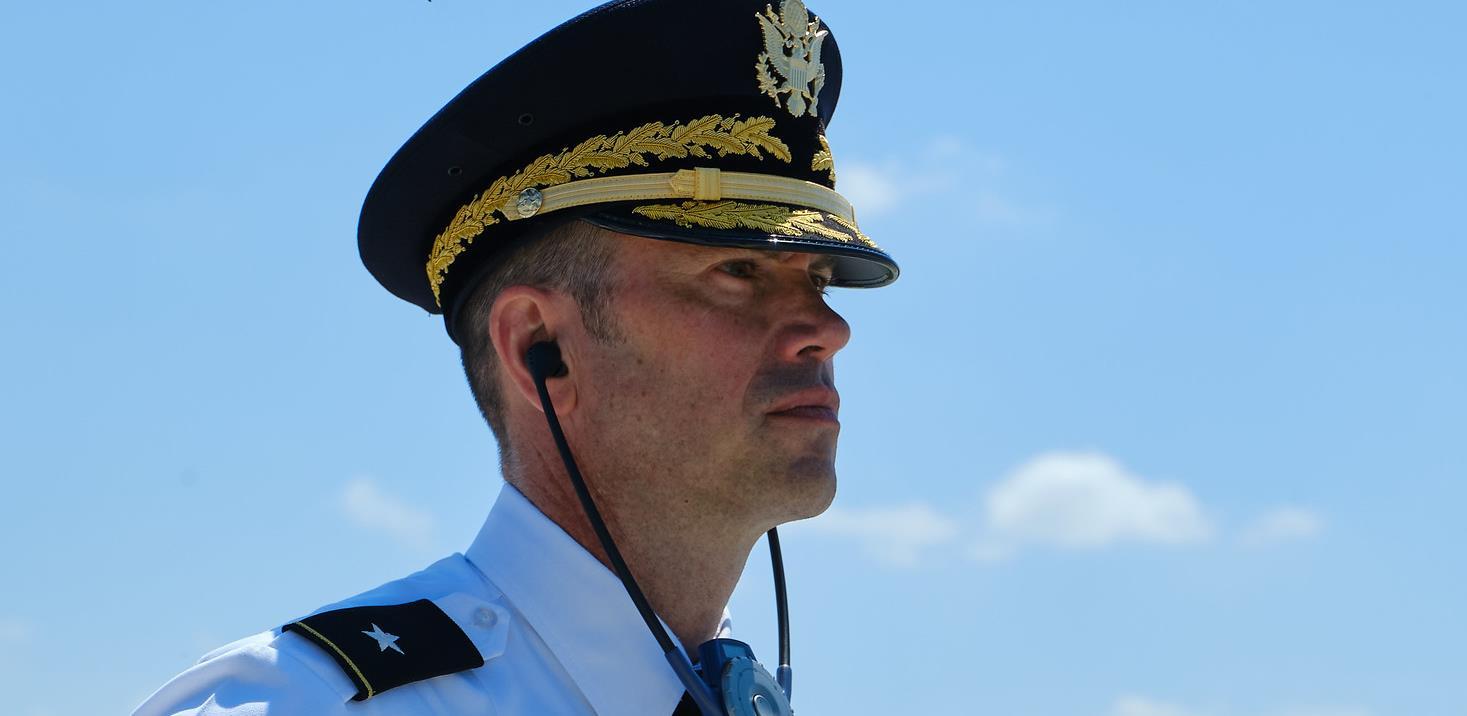 Odlazeći komandant NATO Štaba Sarajevo: Nadamo se Programu reformi za 2021.