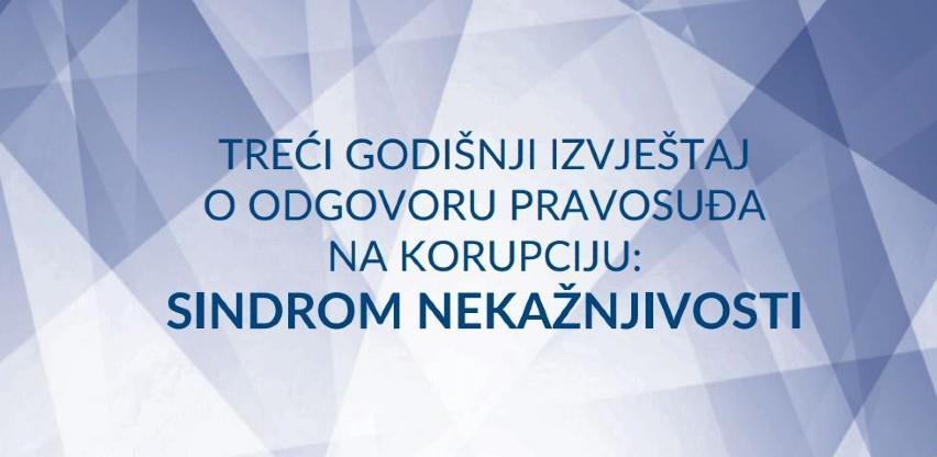 OSCE predstavio treći izvještaj o odgovoru pravosuđa na korupciju u BiH