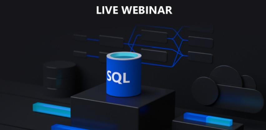 Webinar: Implementing a SQL Data Warehouse
