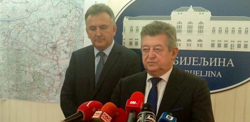 RS planira dva prelaska u Srbiju autoputem, preko Save i Drine