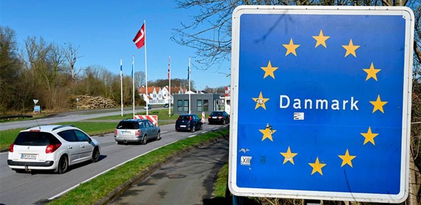 Ovo su uslovi i mjere prilikom ulaska u Dansku