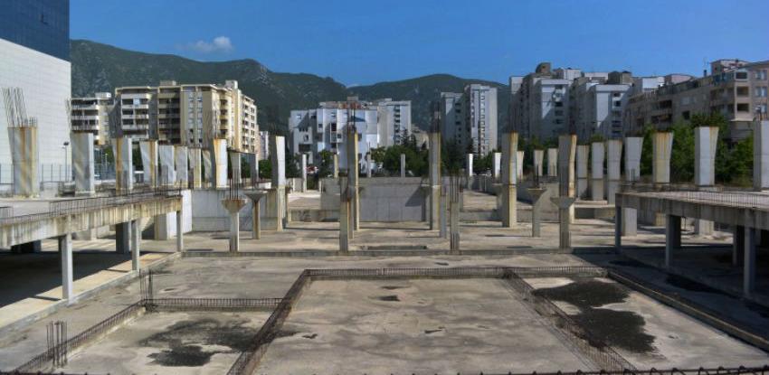 Bešlić: Trebat će dvije godine do izgradnje javne garaže i dvorane