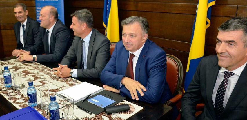 Za izgradnju poduzetničkih zona u 20 općina FBiH 3.7 miliona KM