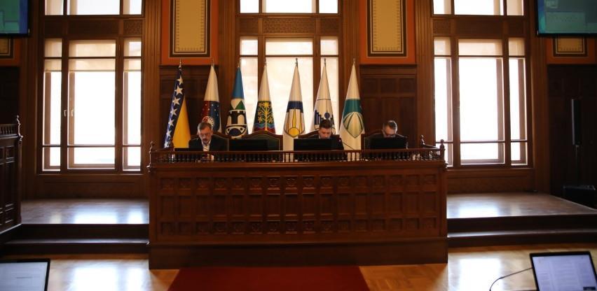 Ventilacioni koridori: Rok 6 mjeseci za pokretanje postupka usklađivanja regulacionih planova