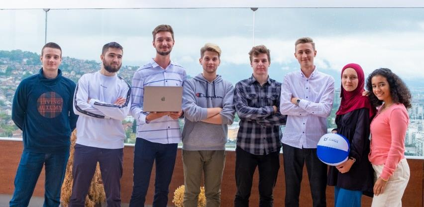 Atlantbh dodjeljuje deset stipendija za studente IT studijskih programa