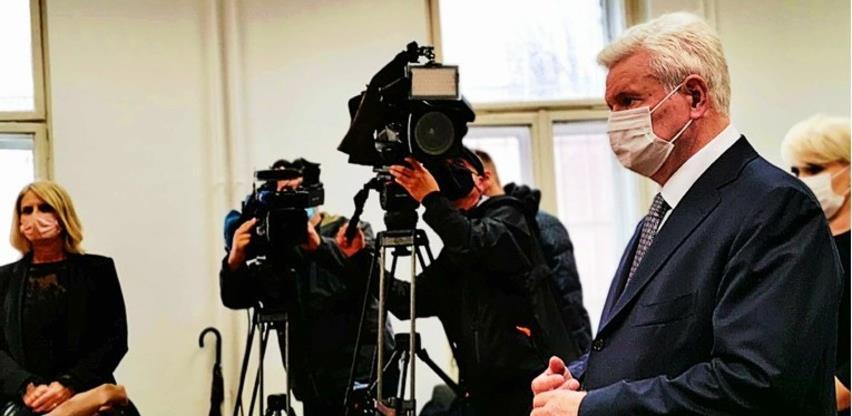 Ivica Todorić oslobođen optužbi za Agrokor