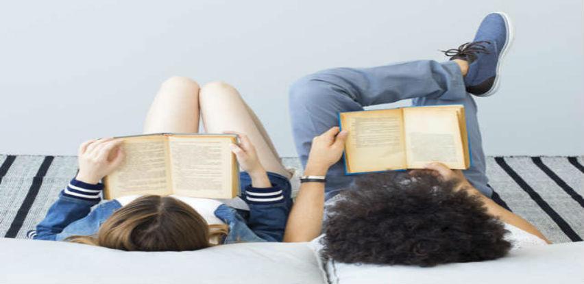 Istraživanje: 18 posto mladih u BiH nikada nije knjigu uzelo u ruke