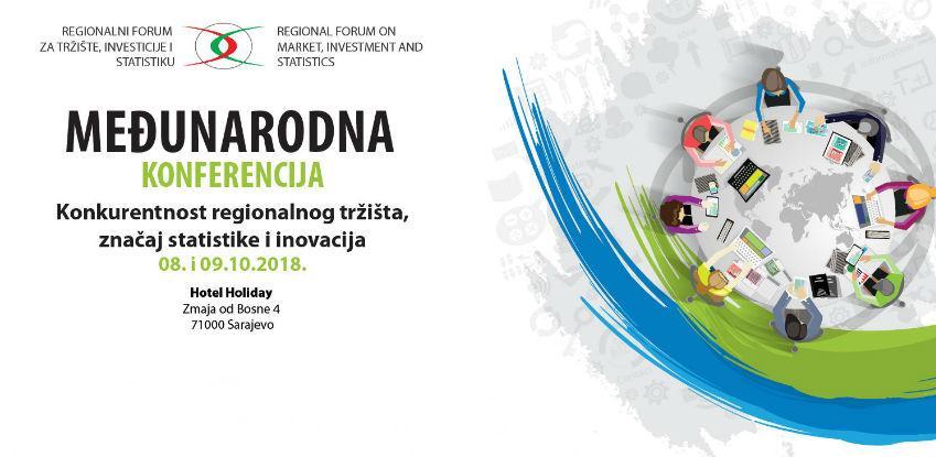 Promocija ideje o osnivanju neformalnog regionalnog centra za projekte