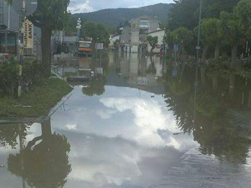Poplave: FUP utvrđuje eventualne propuste institucija i pojedinaca
