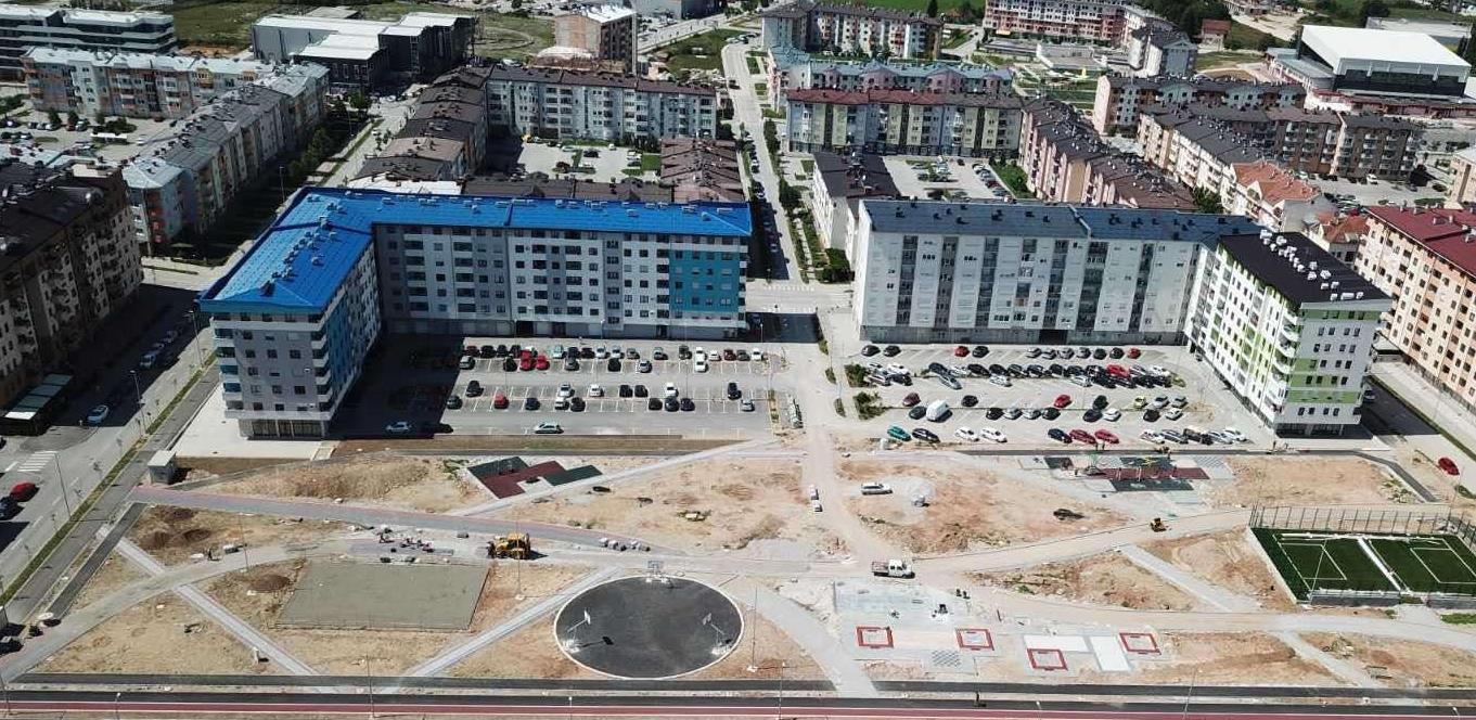 U planu izgradnja slobodne zone u Istočnom Sarajevu, pregovori s poznatim tržnim lancem