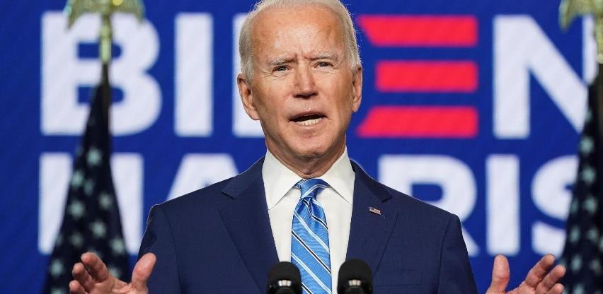 Bidenov infrastrukturni plan podiže optimizam na Wall Streetu