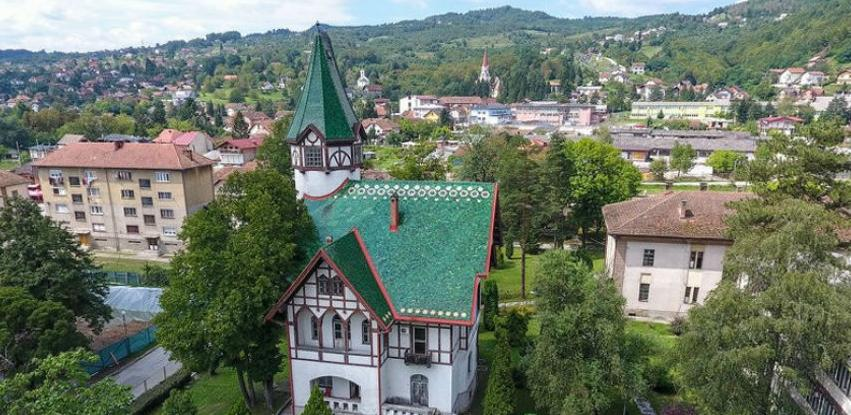 Krivajina vila proglašena nacionalnim spomenikom