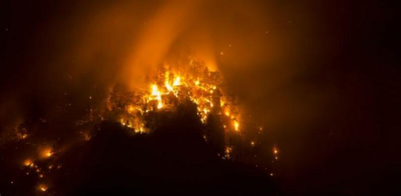 Štetu od požara na poljoprivrednom zemljištu sanirati u cijelom iznosu