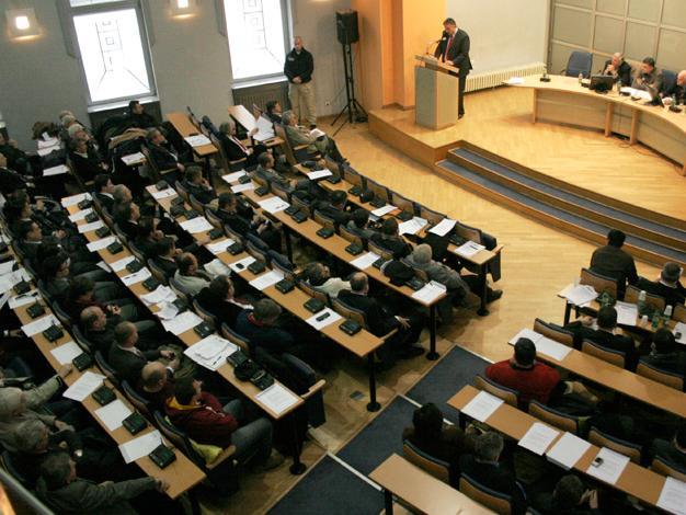 Istekao rok za povlačenje sredstava EBRD-a za projekt ViK Sarajevo