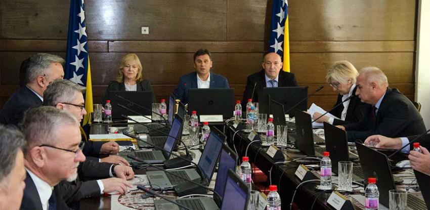 Semir Fejzić razriješen dužnosti člana Nadzornog odbora Razvojne banke FBiH