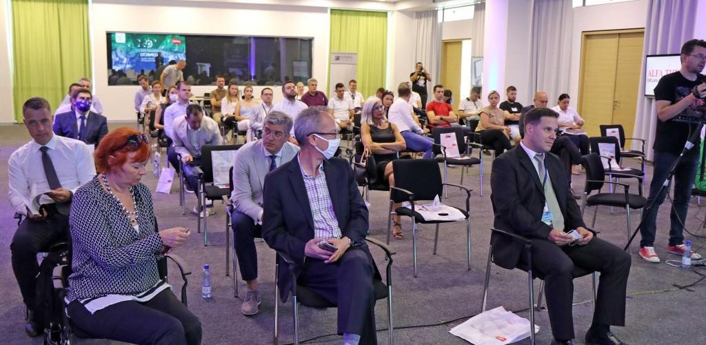 U Mostaru počela konferencija CONNECTO 2021, u fokusu poslovna dijaspora