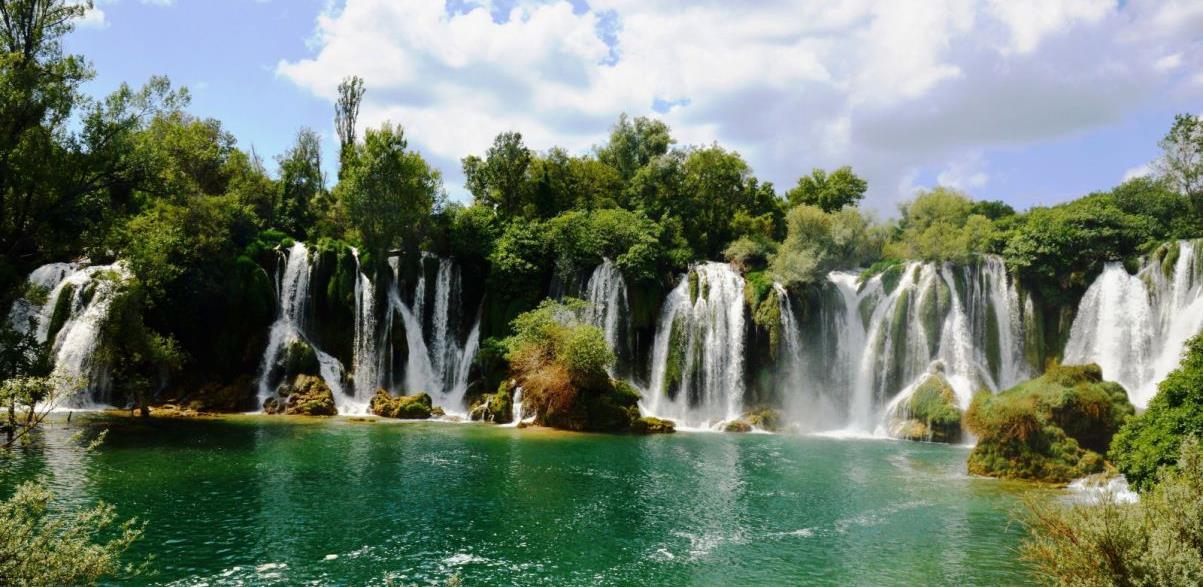 BiH će tražiti pomoć od EU: Inicijativa za organizaciju investicionog foruma za pomoć turizmu
