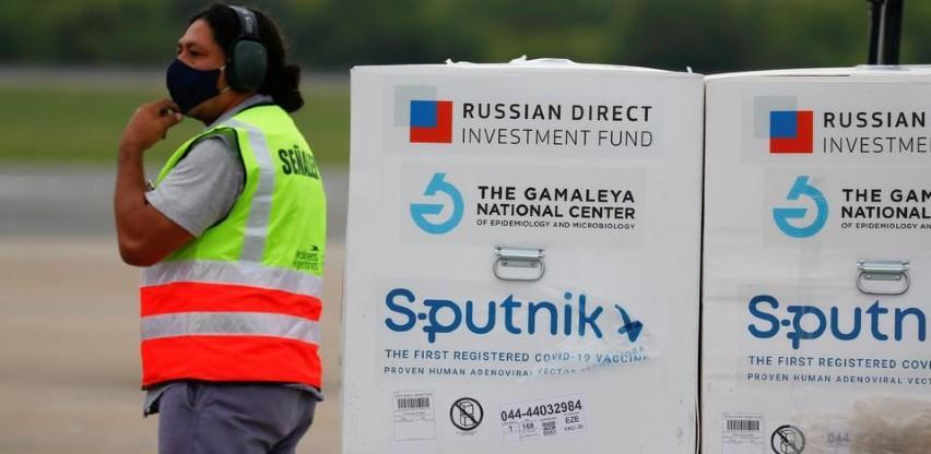 Proizvođač Sputnjika V traži izvinjenje evropskog regulatora