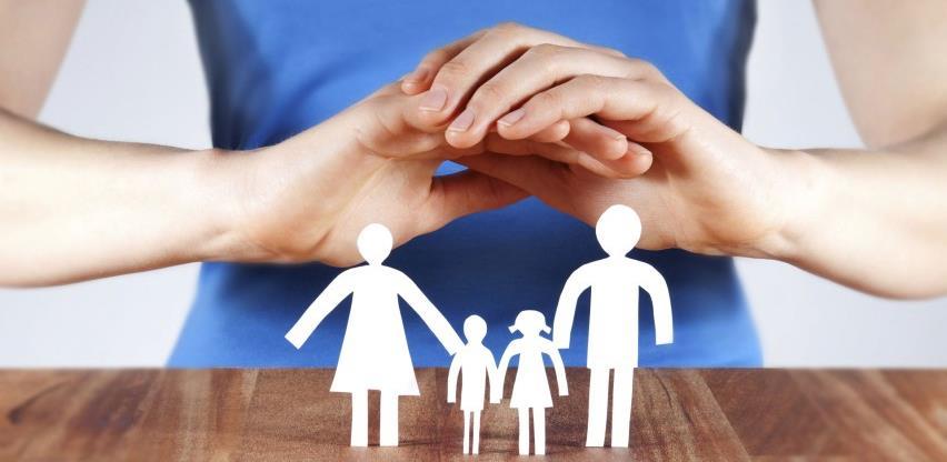 Za 11 mjeseci prošle godine premija životnog osiguranja iznosila je 118.387,282 KM