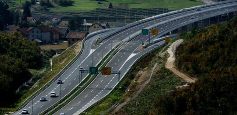 Dodjela koncesija ubrzala bi gradnju autoputa na Koridoru 5c