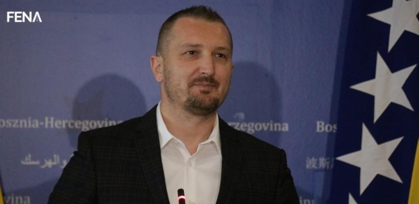 Grubeša: Saudijci mogu ući u BiH ako imaju vizu za evropske zemlje ili SAD
