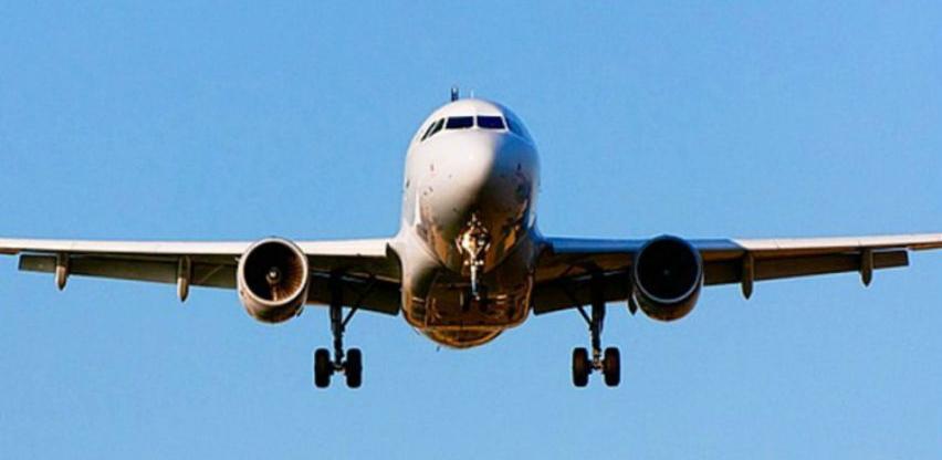 Moskva suspenduje putničke letove od 8. jula