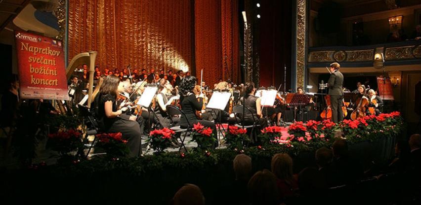 Tradicionalni Napretkov svečani božićni koncert donosi dašak praznične čarolije