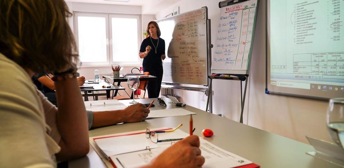 U 9. mjesecu uživo kreće održavanje edukacije 23. generacije Controller Akademie Munich!