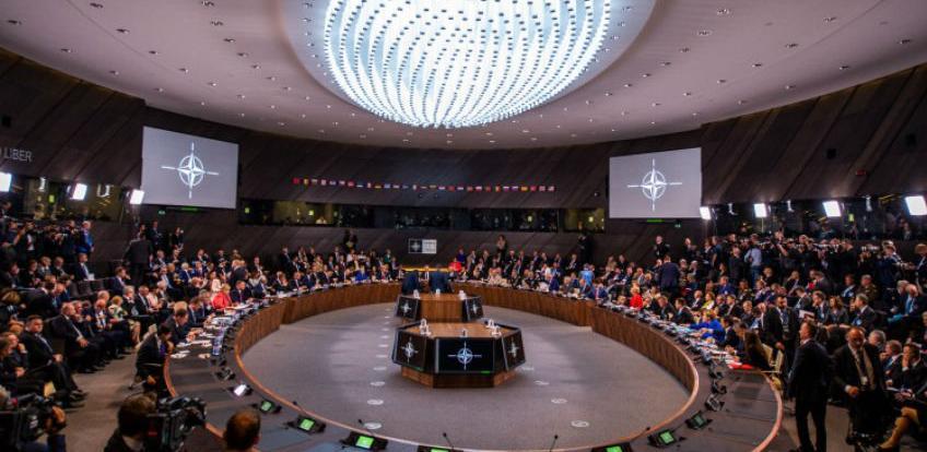 Sastanak Merkel i Erdogana na marginama samita NATO-a