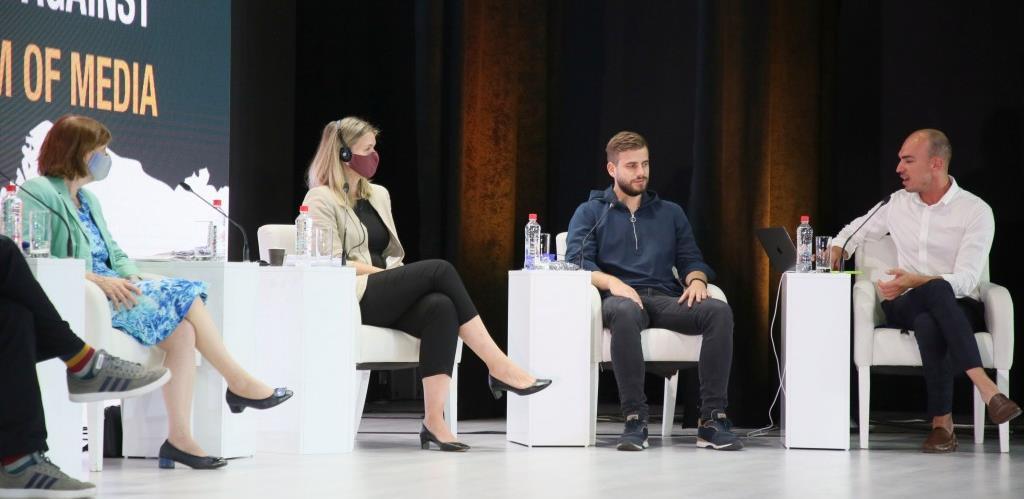 OSCE-ova konferencija o slobodi medija: Profesionalizam medija nije u fokusu javnosti