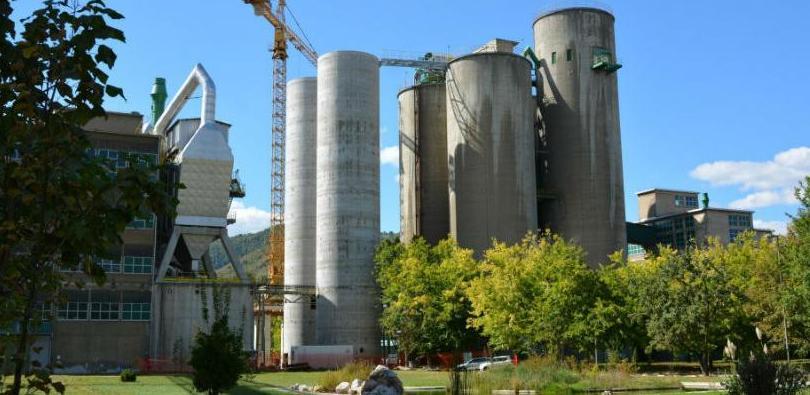 Tvornica cementa Kakanj okončala akviziciju betonare u Splitu