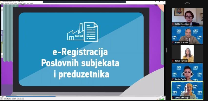 U Brčkom promovisan prvi G2B servis koji koristi međunarodno priznati digitalni potpis