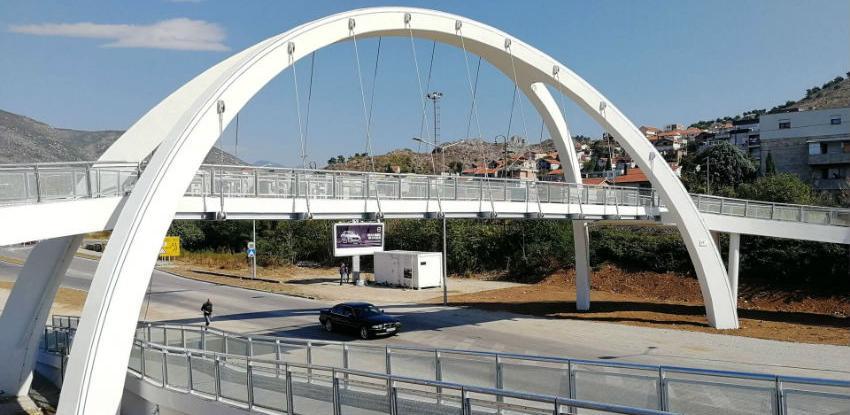 Do kraja godine završetak prometnice od novog mosta preko Neretva do Zalika