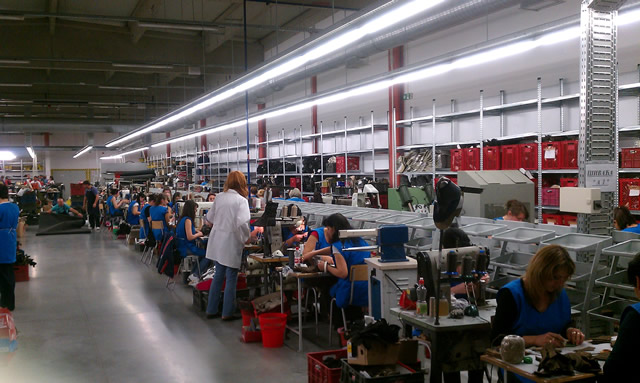Bosanske firme prave obuću za Geox, Tamaris i Nero Giardini