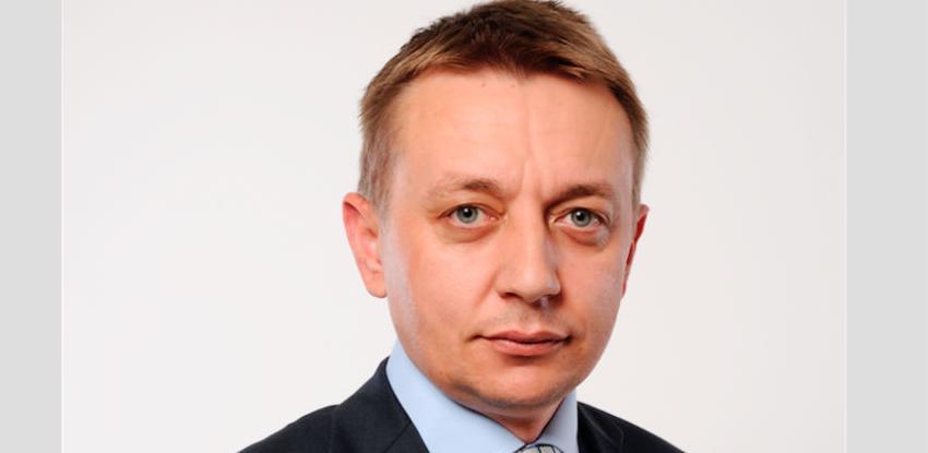 Rusmir Hrvić: Nakon 20 godina poslovanja AS Holding je na novom početku
