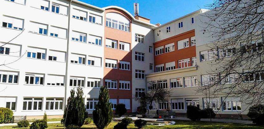 Univerzitetska bolnica Foča ovih dana veliko gradilište