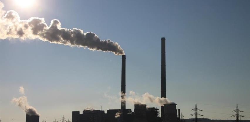 Europske kompanije nedovoljno ambiciozne u smanjenju štetnih plinova
