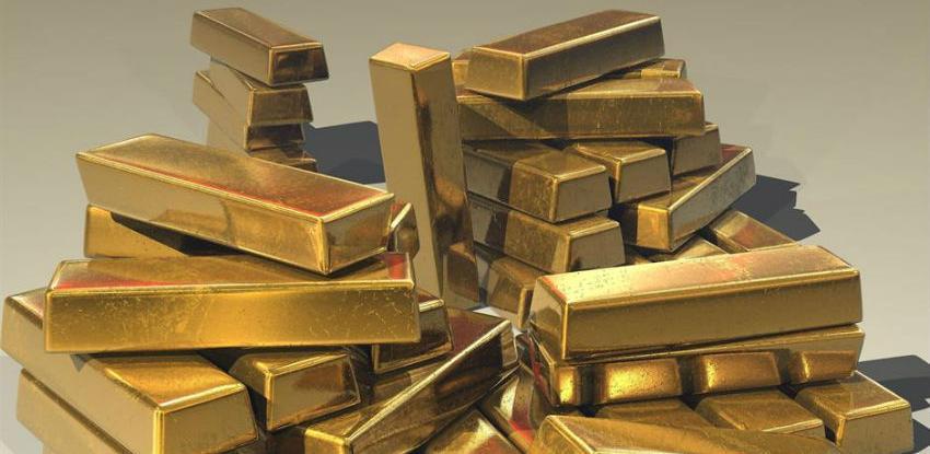 Narodna banka Srbije ima više od 20 tona deviznih rezervi zlata u trezoru