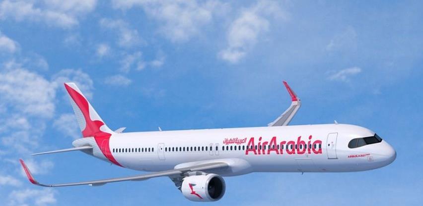 Air Arabia iduće godine ponovo u Sarajevu